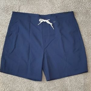 "Hurley DF Brooks 18"" Walking Shorts 40"
